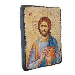 Εικόνα Χριστού 14×19
