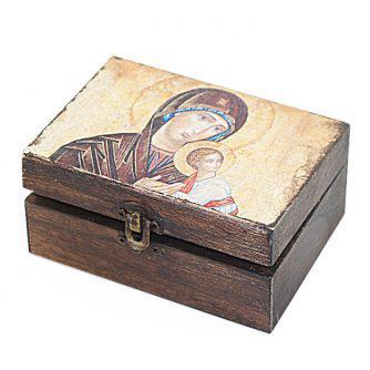 κουτακι-ξυλινο