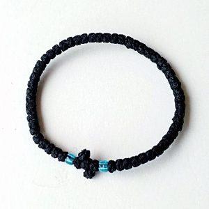 Κομποσκοίνι  μαύρο