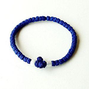 Κομποσκοίνι  μπλε