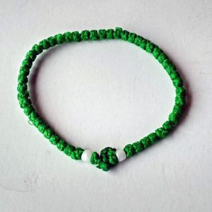 Κομποσκοίνι  πράσινο