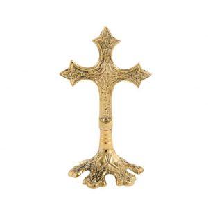 Σταυρός Μπρούτζινος 366
