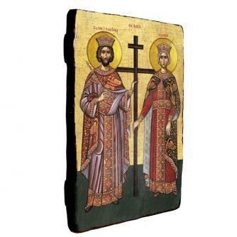 Αγ. Κωσταντινος και Ελέν