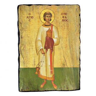 Εικονα-αγιου-Στέφανου
