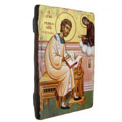 Αγ. Ρωμανός ο Μελωδός