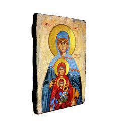 Αγ. Μαρία Προμήτωρ  Θεοτόκου