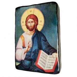 Εικόνα Χριστού (Φως του κόσμου)