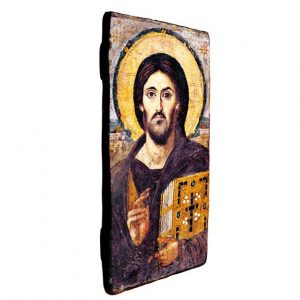 Εικόνα ο Χριστός Του Σινά 1039