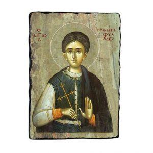 αγιος-τριανταφυλλος